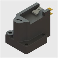 Manifold Mount Adjustable Pressure Switches